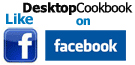Follow DesktopCookbook on Facebook
